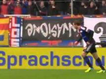 FC Basel 4:2 St. Gallen