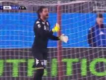 Cagliari 0:2 Perugia
