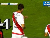 The Strongest 1:1 River Plate