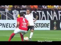 Corinthians 2:0 Cerro Porteno