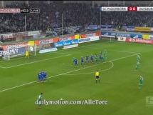 Paderborn 0:0 MSV Duisburg