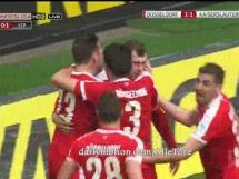 Fortuna Düsseldorf 4:3 Kaiserslautern