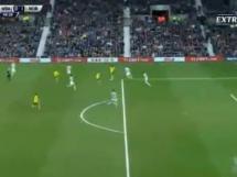 West Bromwich Albion 0:1 Norwich City