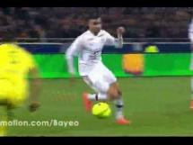 Olympique Lyon 2:0 FC Nantes