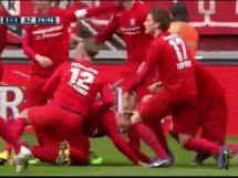 Twente 2:2 AZ Alkmaar