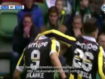 Groningen 0:3 Vitesse