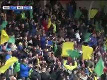 Den Haag 1:0 NEC Nijmegen