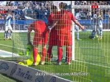 TSV 1860 Monachium 1:1 Arminia Bielefeld