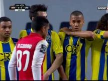 Sporting Braga 1:0 Uniao Madeira