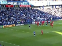 Kansas City 1:0 Toronto FC