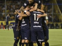 Rosario Central 1:0 Sarmiento Junin