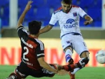 Tigre 3:3 Newells Old Boys