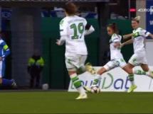 VfL Wolfsburg 3:0 Brescia