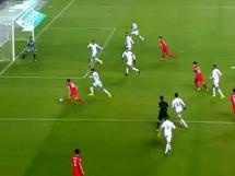 Korea Południowa 1:0 Liban