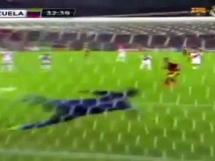 Peru 2:2 Wenezuela