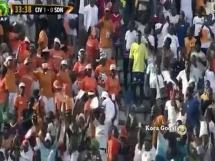 Wybrzeże Kości Słoniowej 1:0 Sudan
