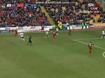 Bradford City 1:0 Millwall