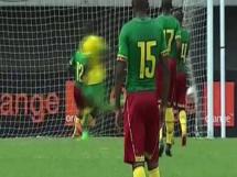 Kamerun 2:2 RPA