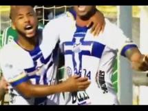 Agua Santa 4:1 Palmeiras