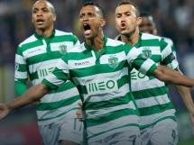 Benfica Lizbona - Sporting Lizbona