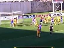Andora 0:1 Mołdawia
