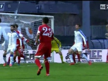 Andora U21 0:1 Włochy U21