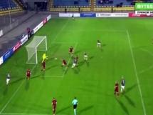 Rosja U21 0:2 Niemcy U21