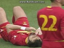 Czarnogóra 0:0 Białoruś