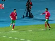 Macedonia 0:2 Bułgaria