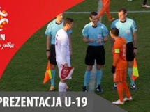 Polska U19 0:0 Holandia U19