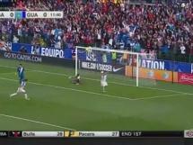 USA 4:0 Gwatemala