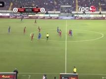 Panama 1:0 Haiti