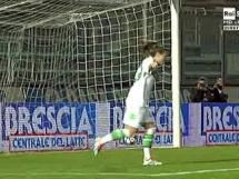 Brescia 0:3 VfL Wolfsburg