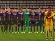PSG 1:0 FC Barcelona