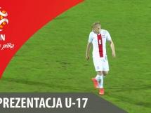 Polska U17 1:2 Serbia U17