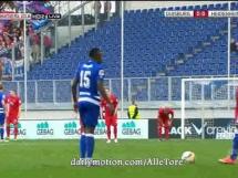 MSV Duisburg 0:2 FC Heidenheim