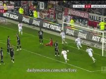 Fc St. Pauli 0:0 Union Berlin