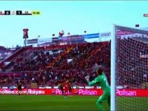 Eskisehirspor 4:3 Galatasaray SK