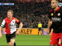 Feyenoord 3:0 Excelsior Rotterdam