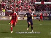 Arminia Bielefeld 0:0 Fortuna Düsseldorf