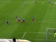 Toulouse 2:0 Caen