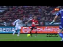 Stade Rennes 3:1 Reims