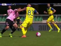 Chievo Verona 3:1 US Palermo