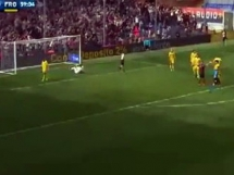 Genoa 4:0 Frosinone