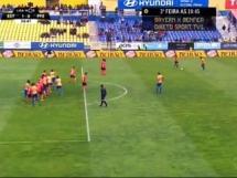 GD Estoril Praia 1:0 Pacos Ferreira