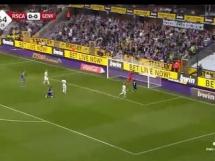 Anderlecht 1:0 Genk