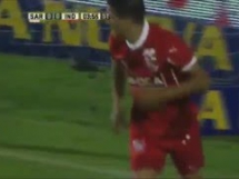 Sarmiento Junin 0:0 Independiente