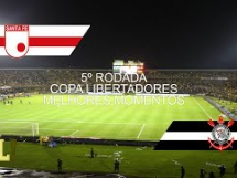 Santa Fe - Corinthians