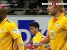 FC Heidenheim 2:2 Eintracht Brunszwik