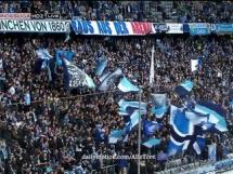 TSV 1860 Monachium 0:1 Greuther Furth